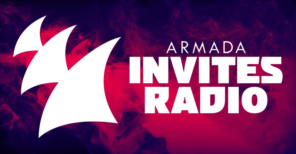 Armada Invites Radio ile ilgili görsel sonucu